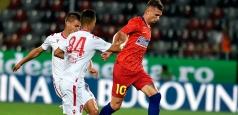 Europa League: Debut fără emoții pentru FCSB