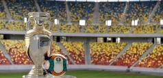 19,3 milioane de solicitări de bilete la EURO 2020