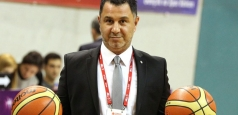 Ayhan Avci, noul selecționer al Acvilelor