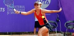 BRD Bucharest Open: Victorii pe linie ale româncelor