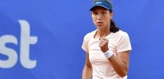 BRD Bucharest Open: Victorie superbă pentru Țig