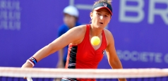 BRD Bucharest Open: Vineri se joacă sferturile de simplu