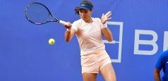 BRD Bucharest Open: Țig continuă să facă minuni