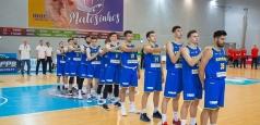 România s-a clasat pe locul 17 la FIBA U20 European Championship, Division B, Matosinhos 2019