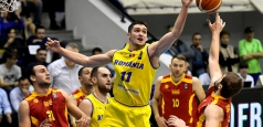 S-au stabilit adversarii României pentru calificările la EuroBasket 2021