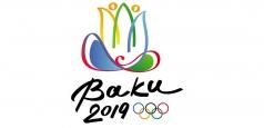 Rezultatele sportivilor români în ziua a 5-a a FOTE Baku 2019