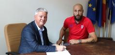 Cătălin Burlacu, noul antrenor al echipei Steaua București