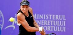 WTA Jurmala: La simplu, româncele se opresc în sferturi