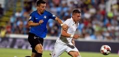 Liga 1: Cinci goluri după pauză la Ovidiu