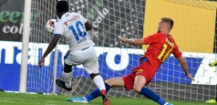 Liga 1: FC Botoșani se impune în fața unui FCSB fără vlagă