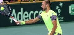 ATP Washington: Copil pierde în turul secund, Tecău pornește bine