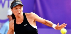 WTA Karlsruhe: Țig, a doua finală în două săptămâni