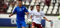 Liga 2: Remiză albă în Regie. UTA face instrucție cu Dunărea