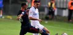 Liga 1: Petrescu mută la pauză și câștigă