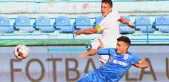 Liga 1: Sibienii rezolvă meciul imediat după pauză