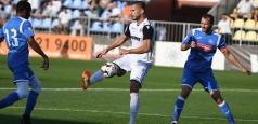 Liga 1: Fără goluri în partida de la Voluntari