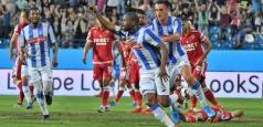 Liga 1: Ieșenii înving Dinamo și preiau fotoliul de lider