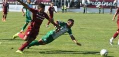 Liga 2: Nou promovatele, în careul fruntaș după două etape