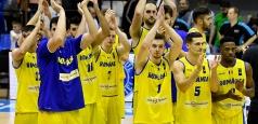 FIBA EuroBasket 2021 Pre-Qualifiers: România se impune clar și în fața Slovaciei