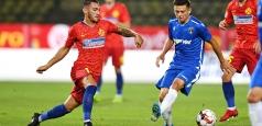 Liga 1: Trei înfrângeri consecutive și deriva continuă pentru FCSB