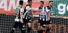 Liga 2: Hat-trick Blejdea și super-gol Alex Pop