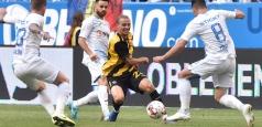 UEL: Oltenii părăsesc Europa League cu o remiză la Atena