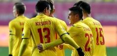 Lista convocărilor preliminare pentru meciurile cu Spania și Malta