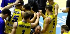 România se confruntă cu Cipru, sâmbătă, de la ora 18, în Sala Sporturilor Olimpia din Ploiești