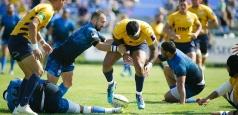 Cupa României: Timișoara Saracens câștigă primul derby al sezonului