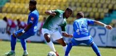 Liga 2: Concordia câștigă în 10, Petrolul înscrie de trei ori la Călărași