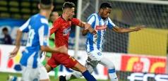 Liga 1: Ieșenii înving FCSB și egalează liderul