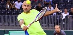 ATP Winston-Salem: Copil, prima victorie după trei săptămâni