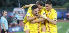 U21: Șapte stranieri pe lista preliminară a jucătorilor convocați pentru meciul cu Danemarca