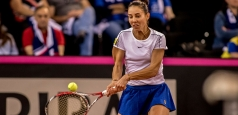 WTA New York: Victorii pe linie pentru tricolore