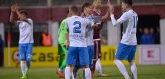 Liga 2: Trei echipe cu maxim de puncte după trei etape