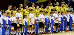 Meci decisiv în Slovacia pentru calificarea la FIBA EuroBasket 2021 Qualifiers