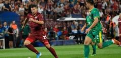 UCL: Slavia pleacă învingătoare din Gruia
