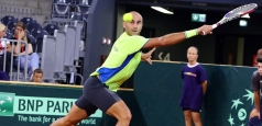 ATP Winston-Salem: Copil pierde din nou la Carreno Busta
