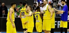 România se califică fără înfrângere în preliminariile FIBA EuroBasket 2021