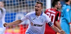 Liga 1: Oltenii înving greu după ce Pigliacelli a parat un penalty