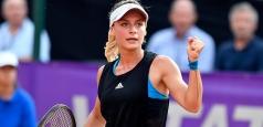 US Open: Bogdan, a cincea româncă pe tabloul principal