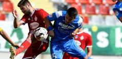Liga 1: Record de remize pentru Sepsi