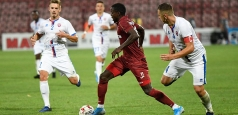 Liga 1: CFR distruge FC Botoșani și își consolidează pziția de lider