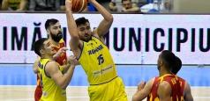 Programul meciurilor României în Grupa A a FIBA EuroBasket 2021 Qualifiers