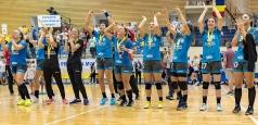 Dinamo și CSM București, laureatele Supercupei României 2019