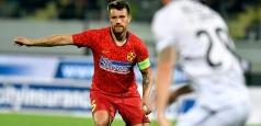 Liga 1: Patru goluri și prestații la poli opuși în meciul de la Mediaș