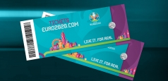 A doua șansă la bilete la EURO 2020 pentru fanii care au aplicat