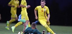 România U17 va participa la Syrenka Cup