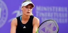 US Open: Ana Bogdan aduce prima victorie pe tabloul principal