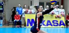 CE: Înfrângere cu Croația. Urmează ultimul meci, contra Azerbaijanului